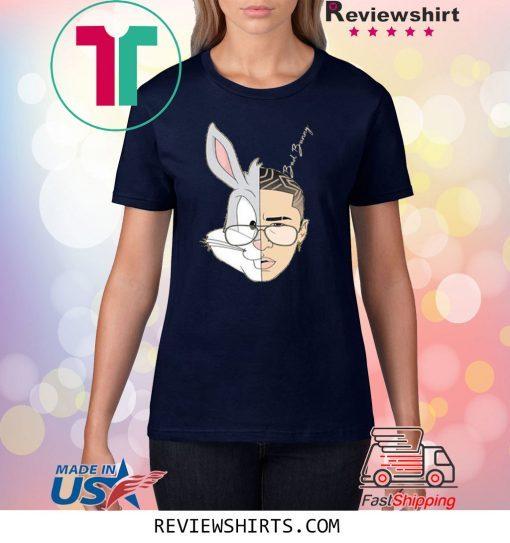 Bad Bunny Rabbit T-Shirt
