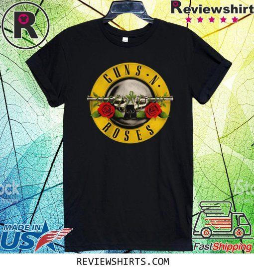 Guns N Roses Black T-Shirt