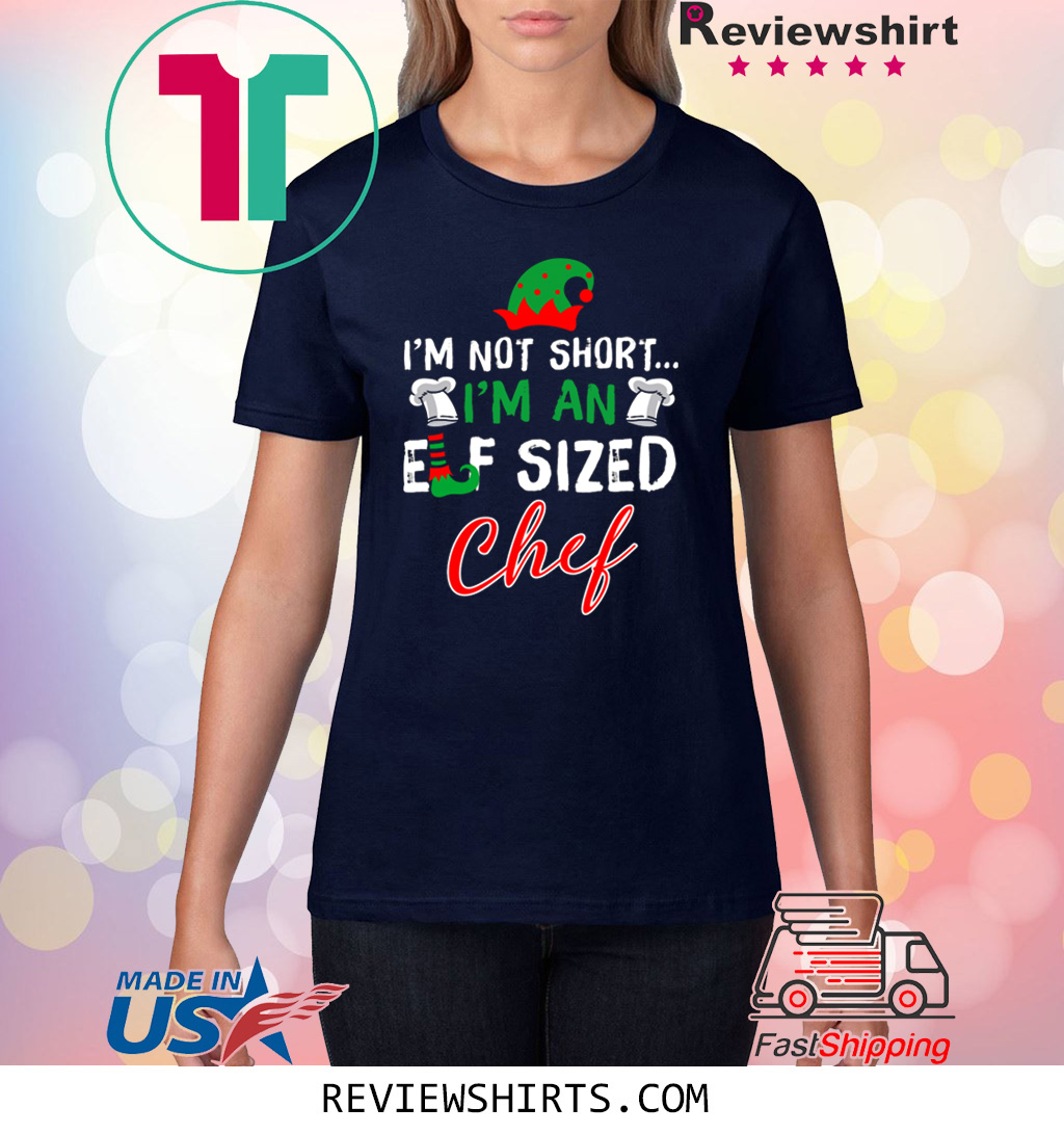 Im Right On Top of That Rose Ugly Christmas T-Shirt
