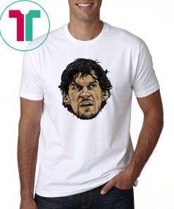 Kristaps Porzingis Bobi M8 Tee Shirt