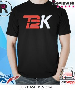 Official TB1K T-Shirt