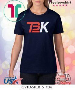 Official TB1K T-Shirt