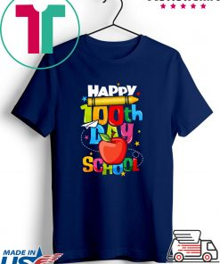 100th Day of School Gift T-Shirts