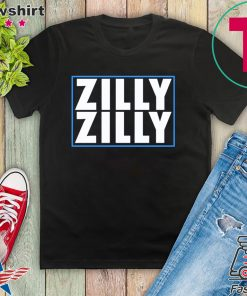 ZILLY ZILLY ZILLION BEERS Gift T-Shirts