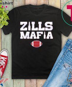 Zillion Beers Mafia Gift T-Shirt