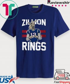 Zillion Rings Gift T-Shirt