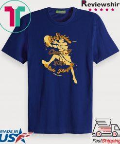 #BeGolden MHS 2020 State Playoffs Gift T-Shirts