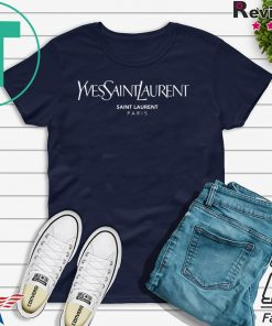 Yves Saint Laurent Gift T-Shirt