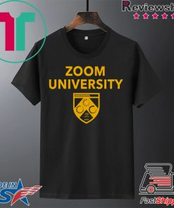Zoom University original T-Shirt