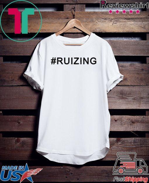 #ruizing - Ruizing Official T-Shirts