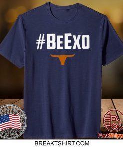 #BeExo Gift T-Shirt