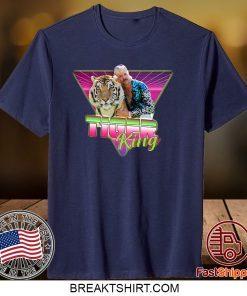 #JoeExotic – Joe Exotic 2020 Tiger King Shirt – Joe Exotic Shirt – Joe Exotic Retro Gift T-Shirts